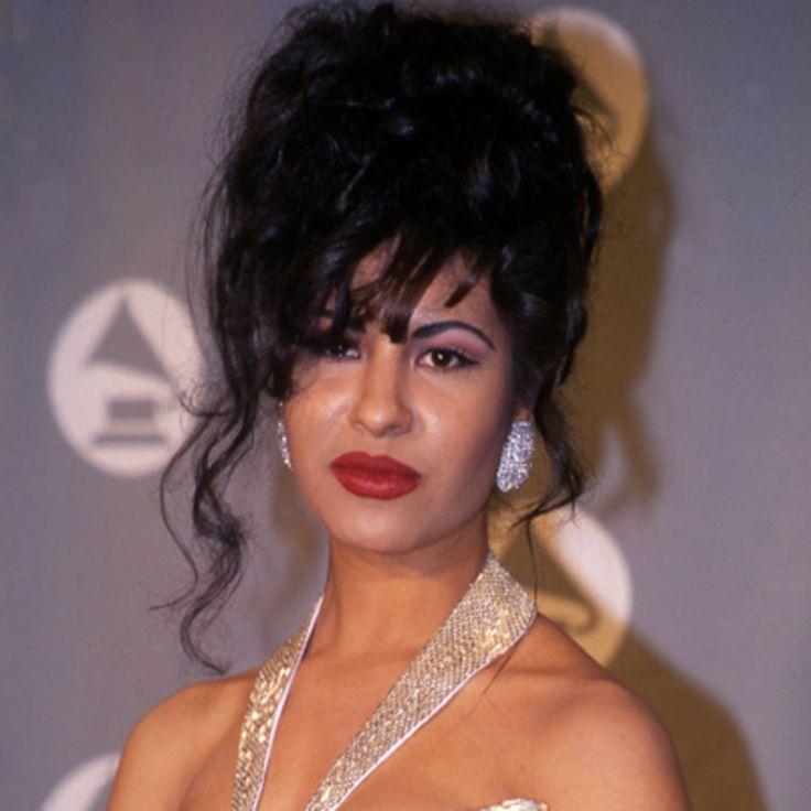 Selena Quintanilla, Mexican American,tejano music