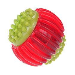Петмакс Игрушка д/собак Мяч для активной игры, 8 см