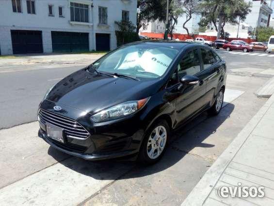 Vendo un auto Ford Fiesta Vendo Ford Fiesta SE fabricación 2014 modelo 201 .. http://lima-city.evisos.com.pe/vendo-un-auto-ford-fiesta-id-654332