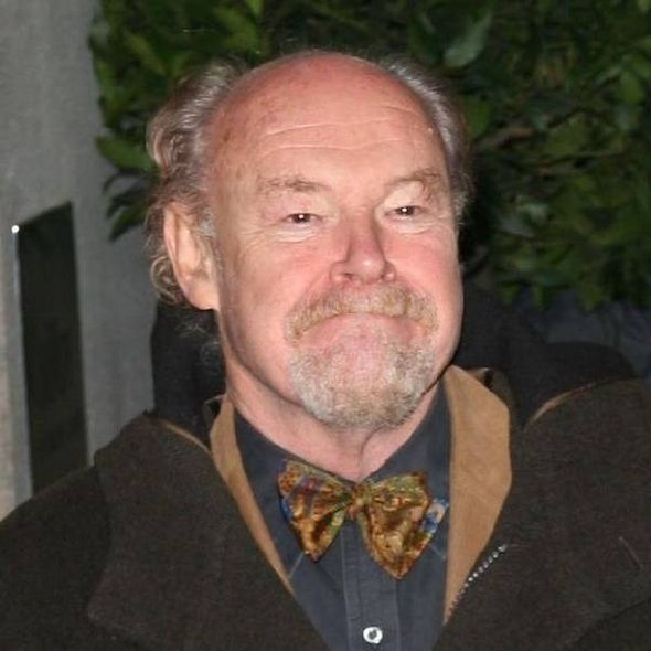 Timothy West breaks ankle. http://ctfootcare.blogspot.com/2014/03/actor-timothy-west-breaks-ankle.html