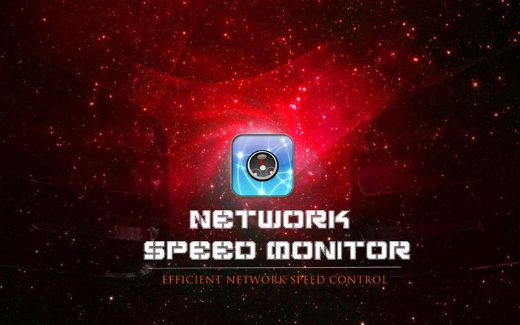 Network Speed Monitor 2.0.1