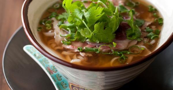 Fat Noodle, Brisbane City <3 Arrive Hungry!