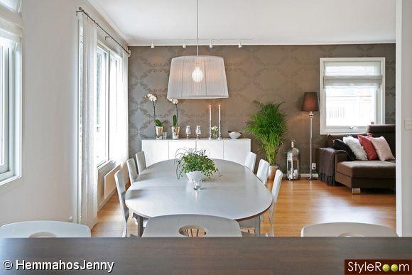 Vårt Hus Ett Inredningsalbum På Styleroom Our Old Home Pinterest Sök