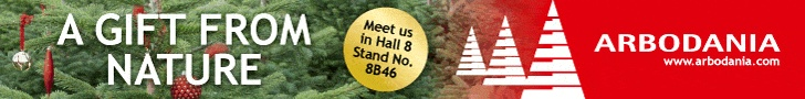 IPM ESSEN on January 22 - 25, 2013