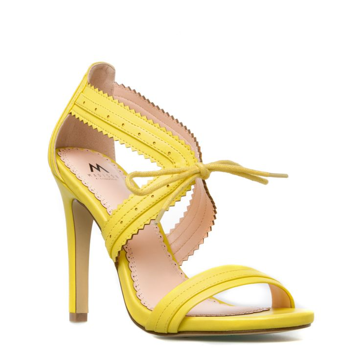 1000  ideas about Yellow Heels on Pinterest | Yellow shoes, Yellow ...