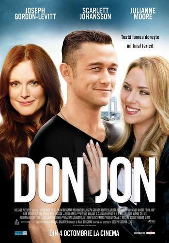 Изтегли субтитри за филма: Дон Джон / Don Jon (2013). Намерете богата видеотека от български субтитри на нашия сайт.
