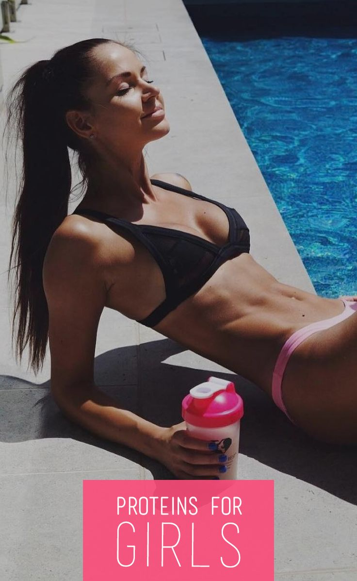 Fit Girl's Guide To Protein Shakes – Do We Need Whey + A List Of The Best Protein Powders For Women