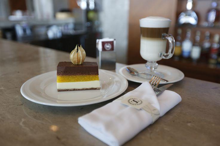 Sheraton Bursa'da Pazar gününüzü tatlandırın..  Sweeten your Sunday at Sheraton Bursa..   #sheratonbursa #betterwhenshared