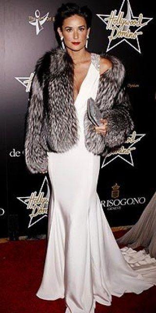 Demi Moore - photo postée par fandeseries