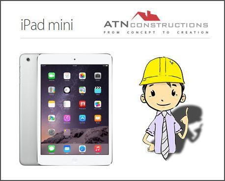 Διαγωνισμός iPad mini