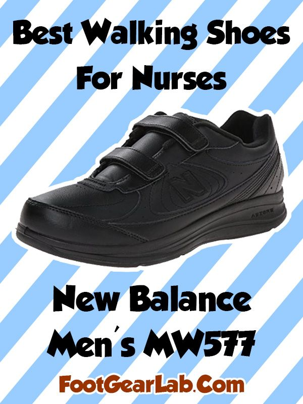 Best Shoes for Nurses - Most Comfortable Shoes!