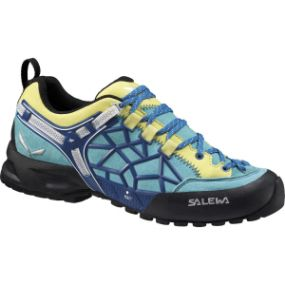 Salewa Womens Approach Shoes Wildfire Pro
