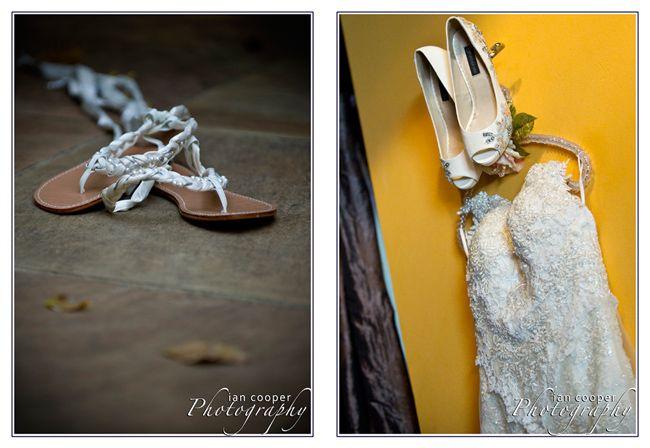 Brides Detail.