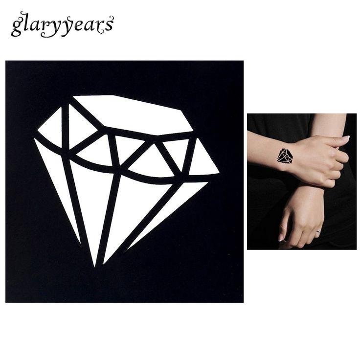 1000+ ideas about Small Diamond Tattoo on Pinterest | Tiny ...