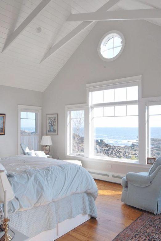 Elegant Cottage House Interior Design