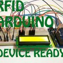 ARDUINO _RFID _LCD (rfid security system)