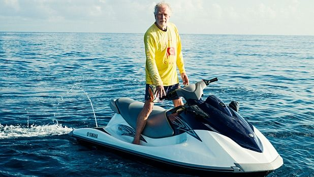 The Barefoot Mogul: Chris Blackwell