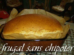 Le meilleur pain sans gluten au monde... ...réépinglé par Maurie Daboux ✺❃✿ ღ