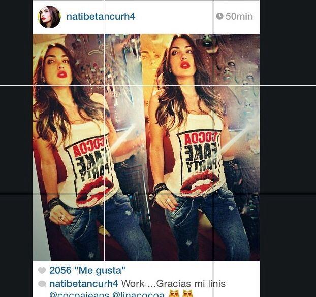 @natibetancurh4 #cocoajeans #colombiamoda #colombiacutie #fashion #model #style #work #nataliabetancur #tendencia #moda #natybetancur #estilo
