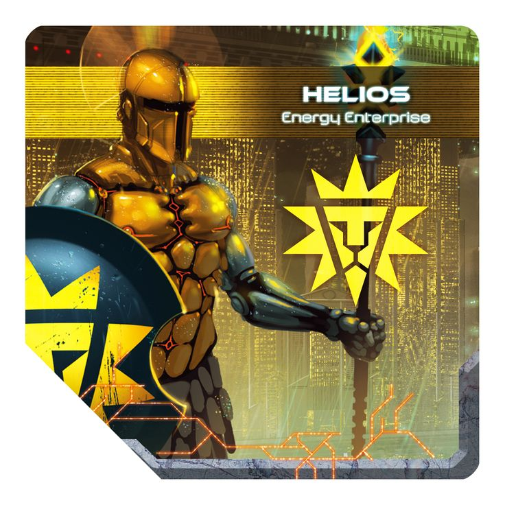 Helios Energy Enterprise