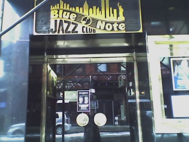 The Blue Note - New York City, NY