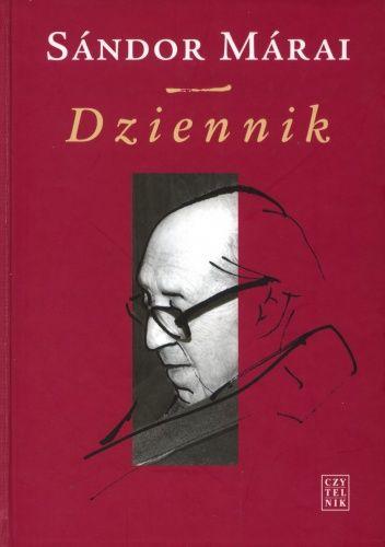 Okładka książki Dziennik