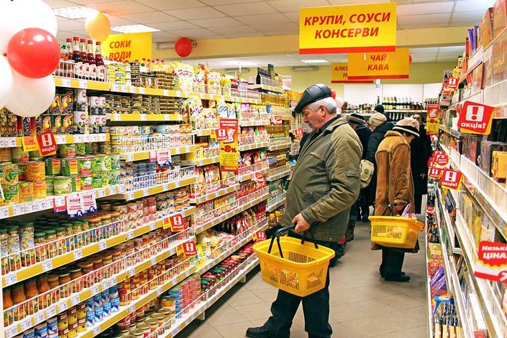 Что нельзя покупать в супермаркете? » Женский Мир