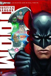 Director: Lauren Montgomery Writers: Dwayne McDuffie, Bob Kane Genres: Animation, Action, Fantasy, Sci Fi Release Date: 28 February 2012 Country: USA Language: English Runtime: 1h 15min IMBD Ratings: 7.5/10 Actors & Actresses: Kevin Conroy, Tim Daly, Susan Eisenberg     Justice League Doom Full Movie Streaming Link Tags: Justice League Doom Watch Online, Justice League