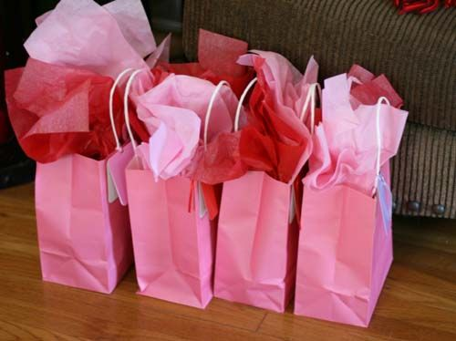 Gifts Baby Shower Gift Bags