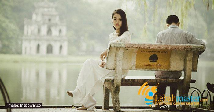 Kisah Cinta Mengharukan Sepasang Kekasih yang Berada di Ambang Perceraian ini telah membuat jutaan orang menangis karena haru dengan perjalanan cinta mereka