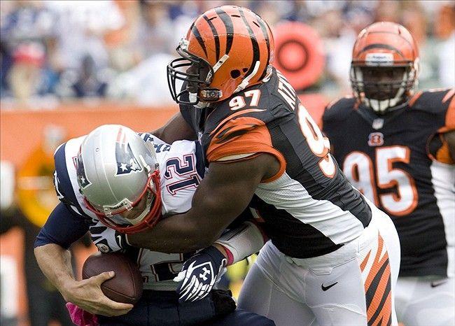 Watch NFL Sunday Night Football Live Streaming Cincinnati Bengals vs New England Patriots Live Online Week 5 match will be kick off at Gillette Stadium in Foxborough, Massachusetts, Sunday 05 Octob...
