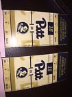 2 University of Pittsburgh vs Florida State Mens Basketball tickets