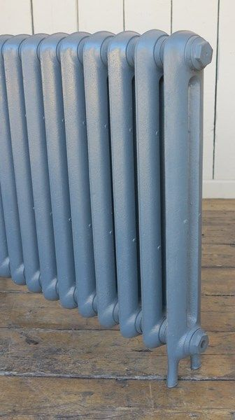 Cast Iron Princess Slimline Radiators for Old School Properties