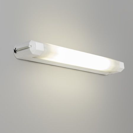 #Unterbauleuchte Diamantline weiß Sehr praktische Unterbauleuchte, vielseitig einsetzbar z. B. in Ihrer #Küche oder Ihrem #Büro. Die #Leuchte kann auch auf einem #Schienensystem verwendet werden.  #lampenundleuchten.at #Innenbeleuchtung