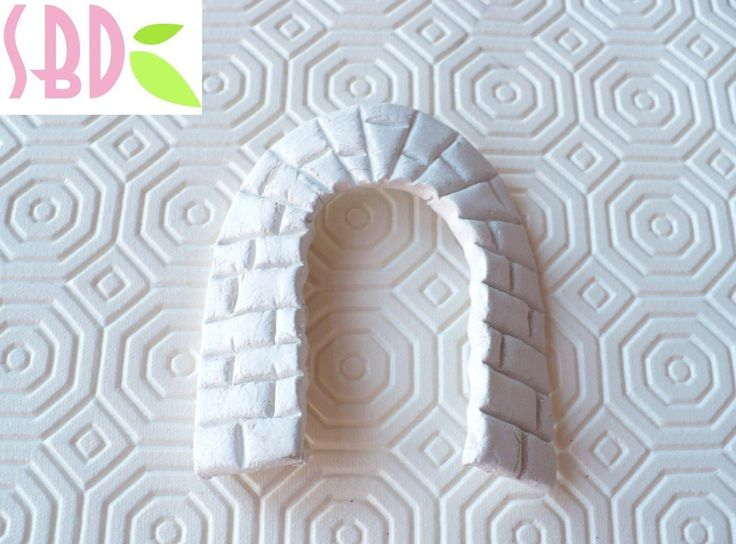 Tutorial: Porte e finestre in DAS per tegole - clay doors and windows
