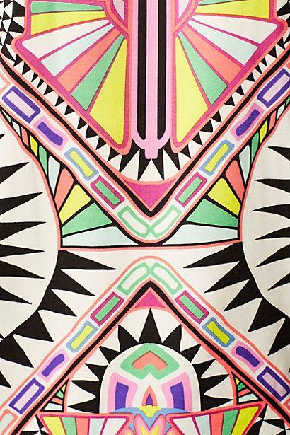 bright grounded pastels / #MIZUstyle