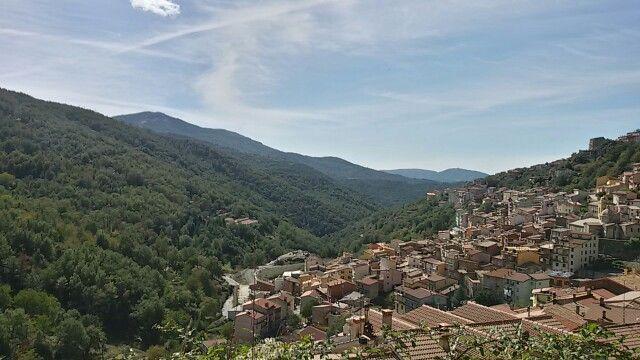 Desulo in Sardegna