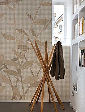 Coupure Wallpaper by Wall & Decò - Via Designresource.co