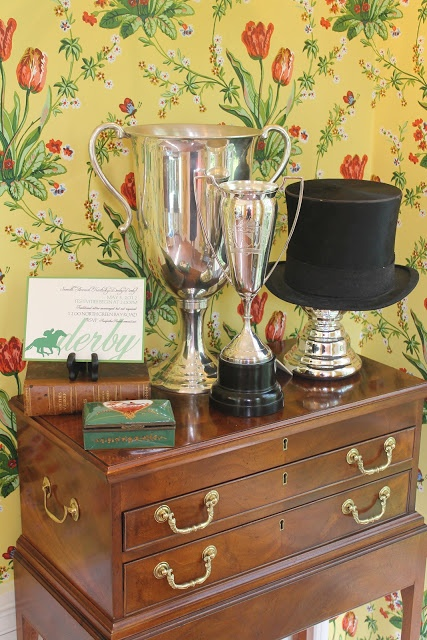 10 images about kentucky derby party on pinterest. Black Bedroom Furniture Sets. Home Design Ideas