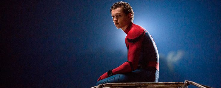 El 'reboot' de El Hombre Araña de Marvel protagonizado por Tom Holland ('Lo Imposible') llegará finalmente el 28 de julio.