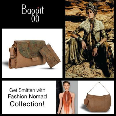 Shop this Amazing & Trendy Collection at www.baggit.com