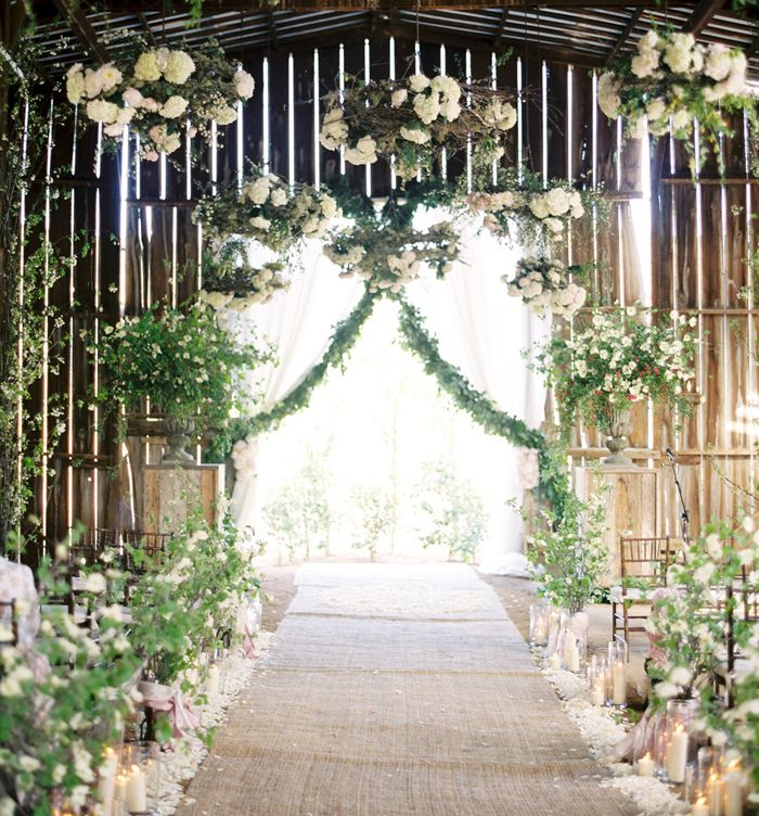125 Aisle Decorations Pinterest: 2318 Best Images About OUTDOOR WEDDING CEREMONY, AISLE