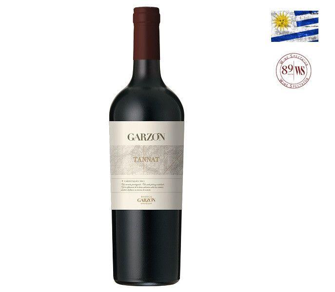 Localizado próximo a vários pontos turísticos uruguaios, como Punta del Leste e La Barra, a Bodega Garzon é a combinação perfeita entre história e futuro. Com grande influência da brisa do Oceano Atlântico (a apenas 18 Km de distância), os pequenos vinhedos, com menos de um hectare cada, revelam toda a expressão de seus microclimas. Para a vinícola os grandes vinhos do mundo são elaborados onde a variedade de uva tem as melhores condições, tais como em Garzon, onde seus vinhos representam…