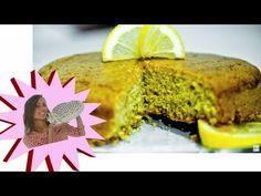 TORTA BASE VEGAN Torta per Diabetici Con Stevia e Farina Integrale - Le Ricette di Alice - YouTube