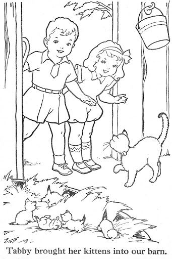 Coloring Book~Blue Ribbon - Bonnie Jones - Picasa Web Albums