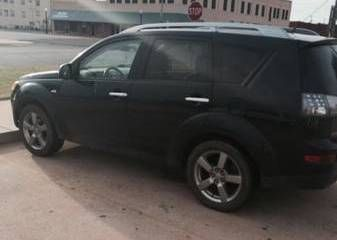 Used 2007 Mitsubishi Outlander For Sale – $8,700 At Frederickstown, MO Contact:573-783-9014 Car Id:57814