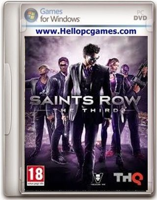 Saints Row The Third PC Game File Size: 8.33 GB System Requirements: CPU: 2.0 GHz Dual Core Processor OS: Windows XP,7,8 RAM: 2 GB Hard Disk: 10 GB Free Sound Card: Yes DirectX: 9.0 Download Warmonger Operation Downtown Destruction Game Related Post Remington Super Slam Hunting Africa Game Zombie Driver HD Game Drox Operative Game …