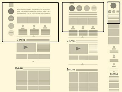A tutorial in responsive website design.