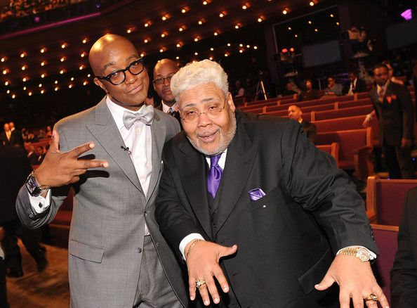 Rance Allen Group Say My Friend
