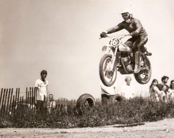 ~Vintage Motocross~